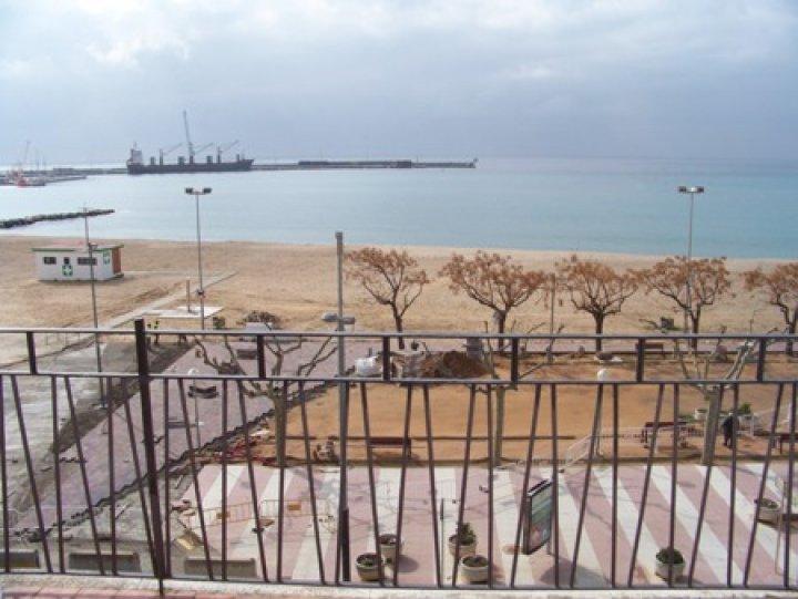 Apartament Passeig del Mar-Palamós